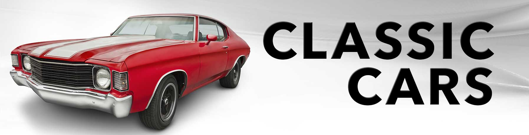 We service classic cars